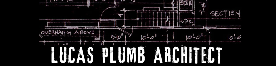Lucas Plumb Architect